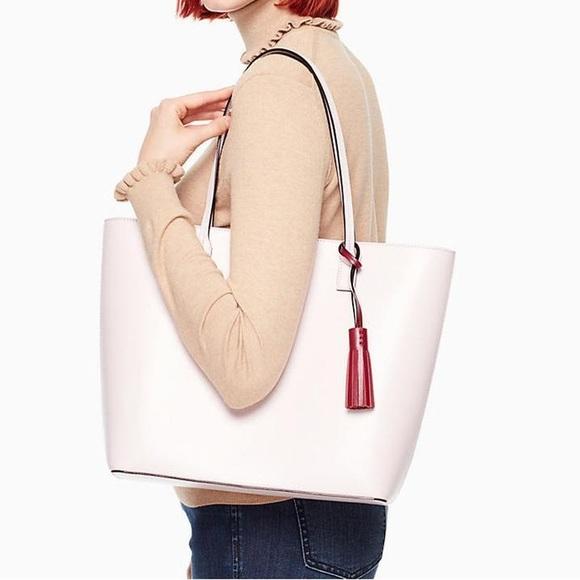 kate spade Handbags - NWT Kate Spade Karla Wright Place Tote